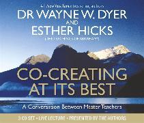 Cover-Bild zu Co-creating at Its Best von Hicks, Esther