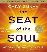 Cover-Bild zu The Seat of the Soul von Zukav, Gary
