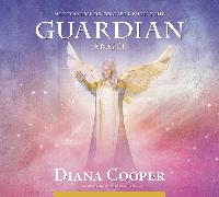 Cover-Bild zu Meditation to Connect with Your Guardian Angel von Cooper, Diana