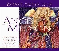 Cover-Bild zu Angel Medicine von Virtue, Doreen