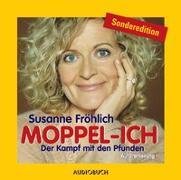 Cover-Bild zu Moppel-Ich (Sonderausgabe) von Fröhlich, Susanne