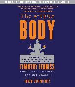 Cover-Bild zu The 4-Hour Body von Ferriss, Timothy