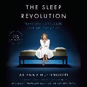Cover-Bild zu The Sleep Revolution von Huffington, Arianna