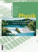 Cover-Bild zu Physik von Borer, Thomas