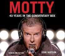 Cover-Bild zu Motty von Motson, John