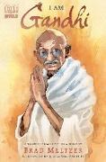 Cover-Bild zu Meltzer, Brad: I Am Gandhi