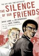 Cover-Bild zu Long, Mark: The Silence of Our Friends