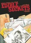 Cover-Bild zu Partlow, Mia: Edible Secrets: A Food Tour of Classified U.S. History