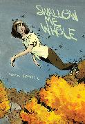 Cover-Bild zu Powell, Nate: Swallow Me Whole