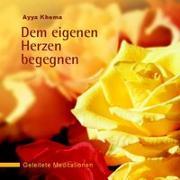 Cover-Bild zu Dem eigenen Herzen begegnen von Khema, Ayya