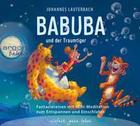 Cover-Bild zu Babuba und der Traumtiger von Lauterbach, Johannes
