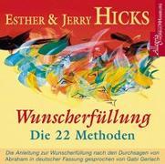 Cover-Bild zu Wunscherfüllung von Hicks, Esther & Jerry