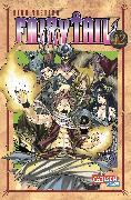 Cover-Bild zu Mashima, Hiro: Fairy Tail, Band 42
