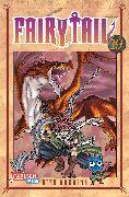 Cover-Bild zu Mashima, Hiro: Fairy Tail, Band 19