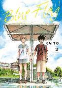 Cover-Bild zu Kaito: Blue Flag 3