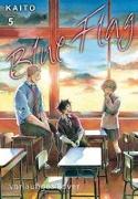 Cover-Bild zu Kaito: Blue Flag 5