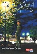 Cover-Bild zu Kaito: Blue Flag 6