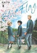 Cover-Bild zu Kaito: Blue Flag 8