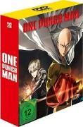 Cover-Bild zu E, On: One Punch Man