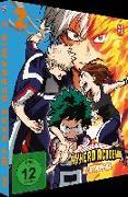 Cover-Bild zu Horikoshi, Kôhei: My Hero Academia