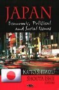 Cover-Bild zu Shimizu, Kaito (Hrsg.): Japan