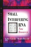 Cover-Bild zu Yamada, Kaito (Hrsg.): Small Interfering RNA