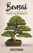 Cover-Bild zu Tanaka, Kaito: Bonsai