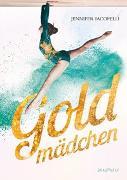 Cover-Bild zu Goldmädchen von Iacopelli, Jennifer