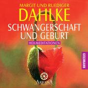 Cover-Bild zu Schwangerschaft und Geburt von Dahlke, Margit