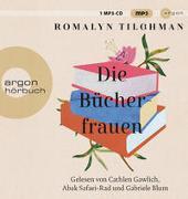 Cover-Bild zu Die Bücherfrauen von Tilghman, Romalyn