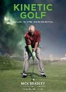 Cover-Bild zu Bradley, Nick: Kinetic Golf
