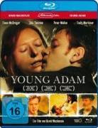 Cover-Bild zu Mackenzie, David: Young Adam