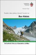 Cover-Bild zu Bas-Valais von Sanga, Georges