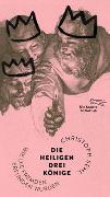 Cover-Bild zu Die Heiligen Drei Könige von Sehl, Christoph