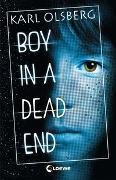 Cover-Bild zu Olsberg, Karl: Boy in a Dead End