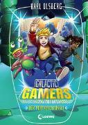 Cover-Bild zu Olsberg, Karl: Galactic Gamers (Band 3) - Der Portalschlüssel