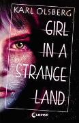 Cover-Bild zu Olsberg, Karl: Girl in a Strange Land