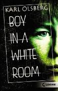 Cover-Bild zu Olsberg, Karl: Boy in a White Room