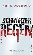 Cover-Bild zu Olsberg, Karl: Schwarzer Regen
