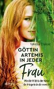 Cover-Bild zu Göttin Artemis in jeder Frau von Chakour, Vanessa