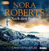 Cover-Bild zu Nach dem Sturm von Roberts, Nora