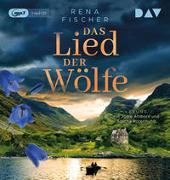 Cover-Bild zu Das Lied der Wölfe von Fischer, Rena