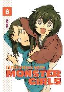 Cover-Bild zu Petos: Interviews with Monster Girls 6