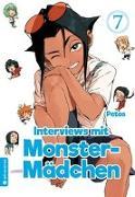 Cover-Bild zu Petos: Interviews mit Monster-Mädchen 07