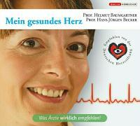 Cover-Bild zu Mein gesundes Herz von Becker, Hans-Jürgen