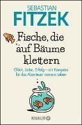 Cover-Bild zu Fitzek, Sebastian: Fische, die auf Bäume klettern