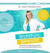 Cover-Bild zu Wohlfühlgewicht von Awe, Mareike