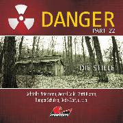 Cover-Bild zu Danger, Part 22: Die Stille (Audio Download) von Duschek, Markus
