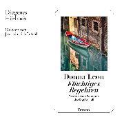 Cover-Bild zu Flüchtiges Begehren (Audio Download) von Leon, Donna