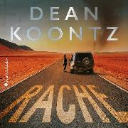 Cover-Bild zu Rache (ungekürzt) (Audio Download) von Koontz, Dean